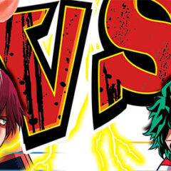 My Hero Academia 45 (English)