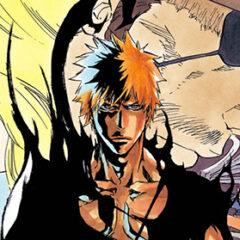 Bleach 553 (Italiano)